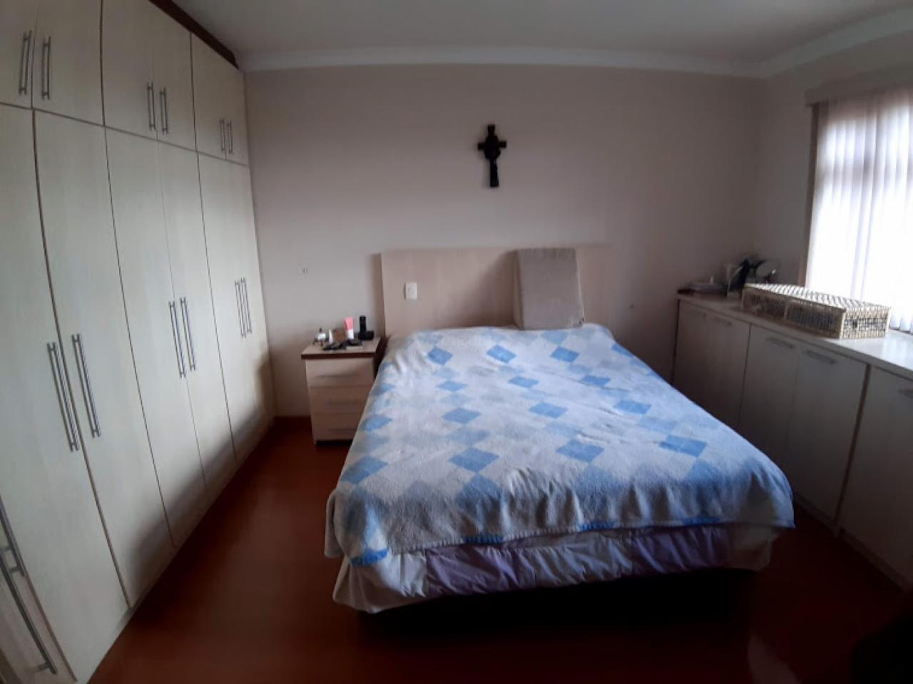 Foto Apartamento Residencial Mont Serrat - Centro