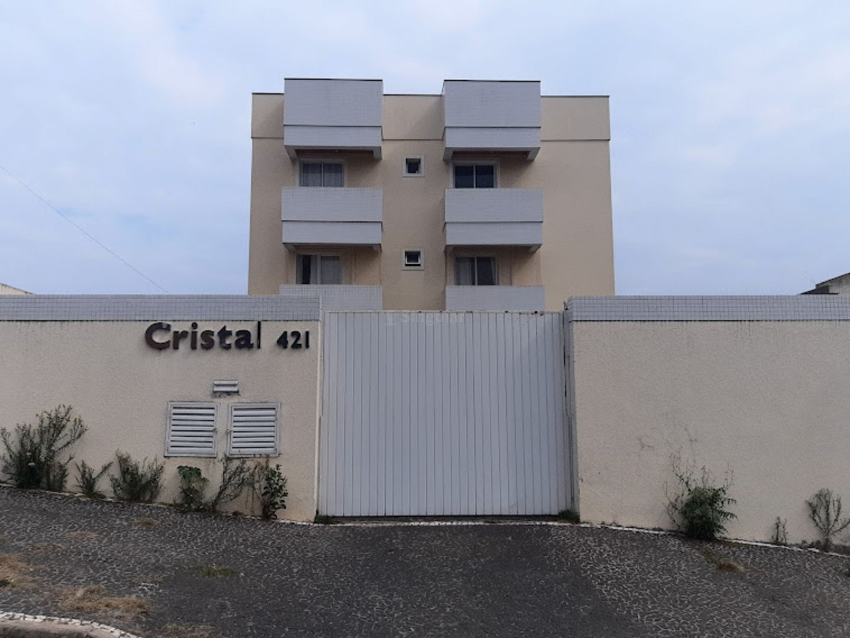 Foto Ed. Cristal - 02 quartos - Jardim Carvalho