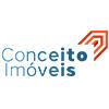 Logo CONCEITO IMÓVEIS
